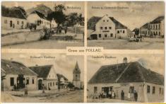 Staré pohlednice